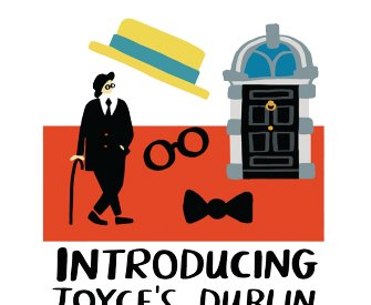 James Joyce et le Bloomsday en Irlande