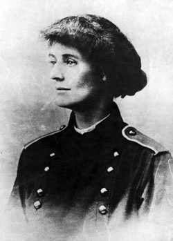Constance Markievicz