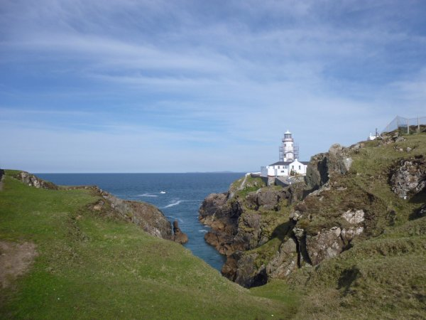 Fanad Head - Donegal - Irlande