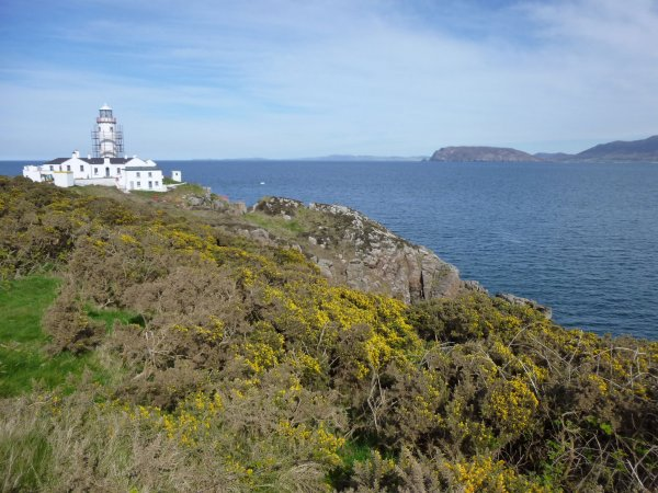 Fanad Head - Donegal, Irlande