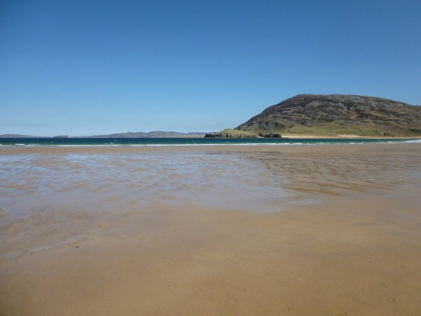 Tullagh Bay - Inishowen, Donegal - Irlande