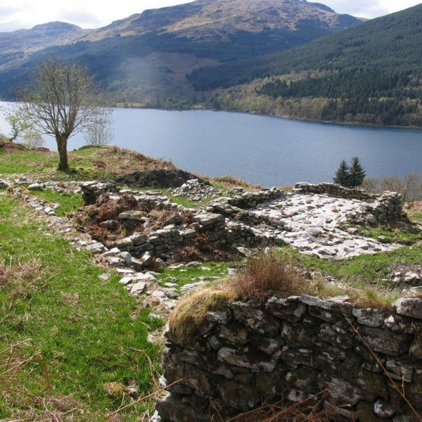 Le parc national de Loch Lomond et Trossachs