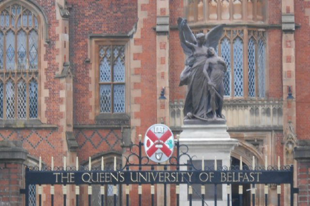The Quenn's University of Belfast