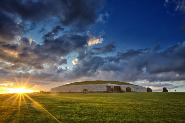 Newgrange Co.Meath