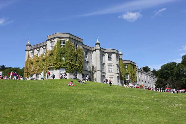 Plas Newydd, Anglesey, Pays de Galles