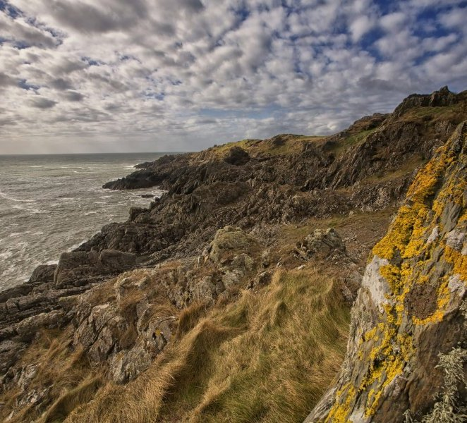 Les paysages de Game of thrones, en Irlande du Nord