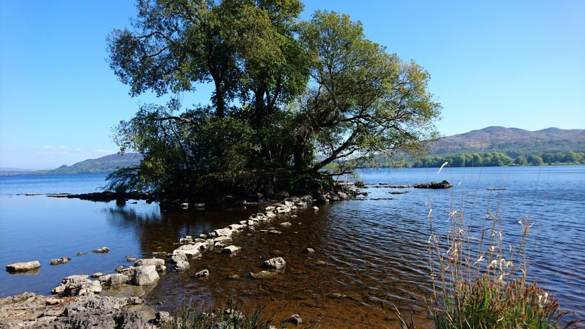 Lough Gill, Leitrim