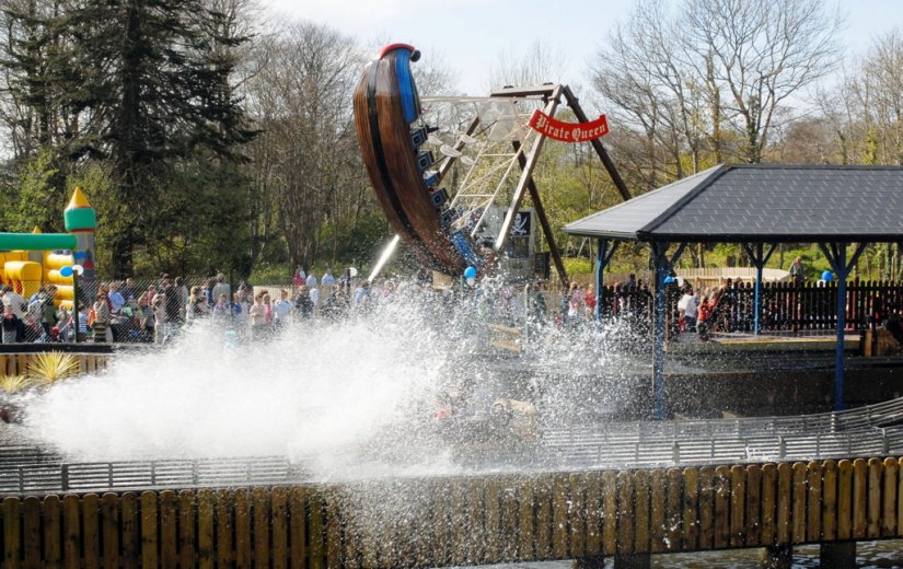 Westport House Pirate Adventure Park