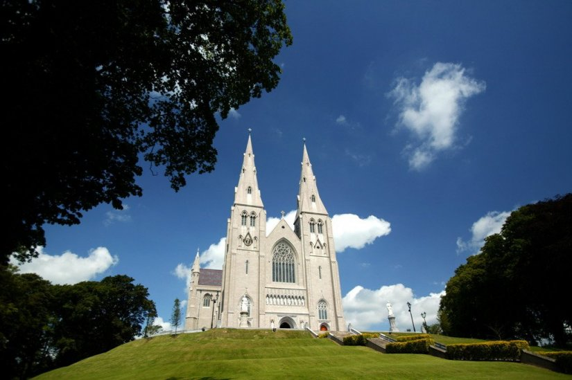 Cathedral St Patrick, Armagh