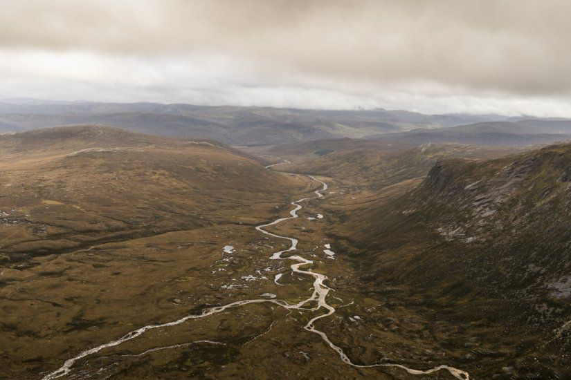 Parc national des Cairngorms, Ecosse
