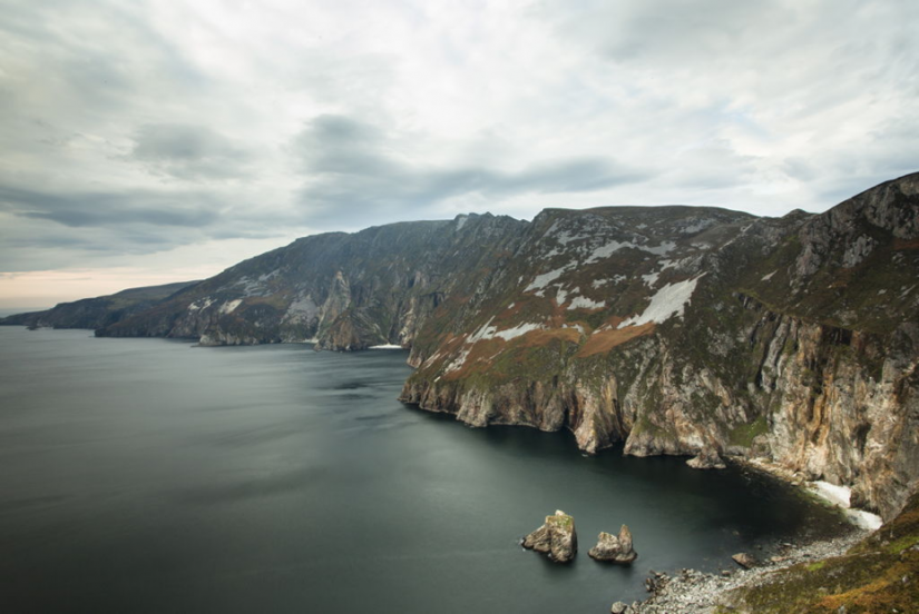 Falaises de Slieve League, Irlande - Donegal