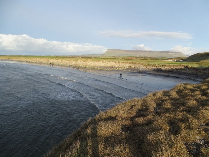 Rosses Point, Comté de Sligo